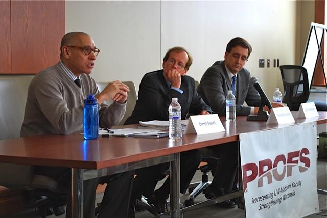 2013 budget forum